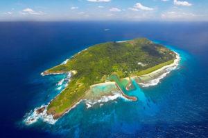 Fregate Island Private & The Rock Spa