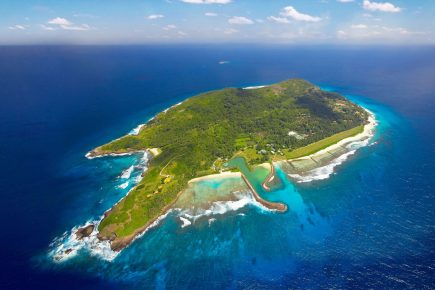 Fregate Island Private & The Rock Spa