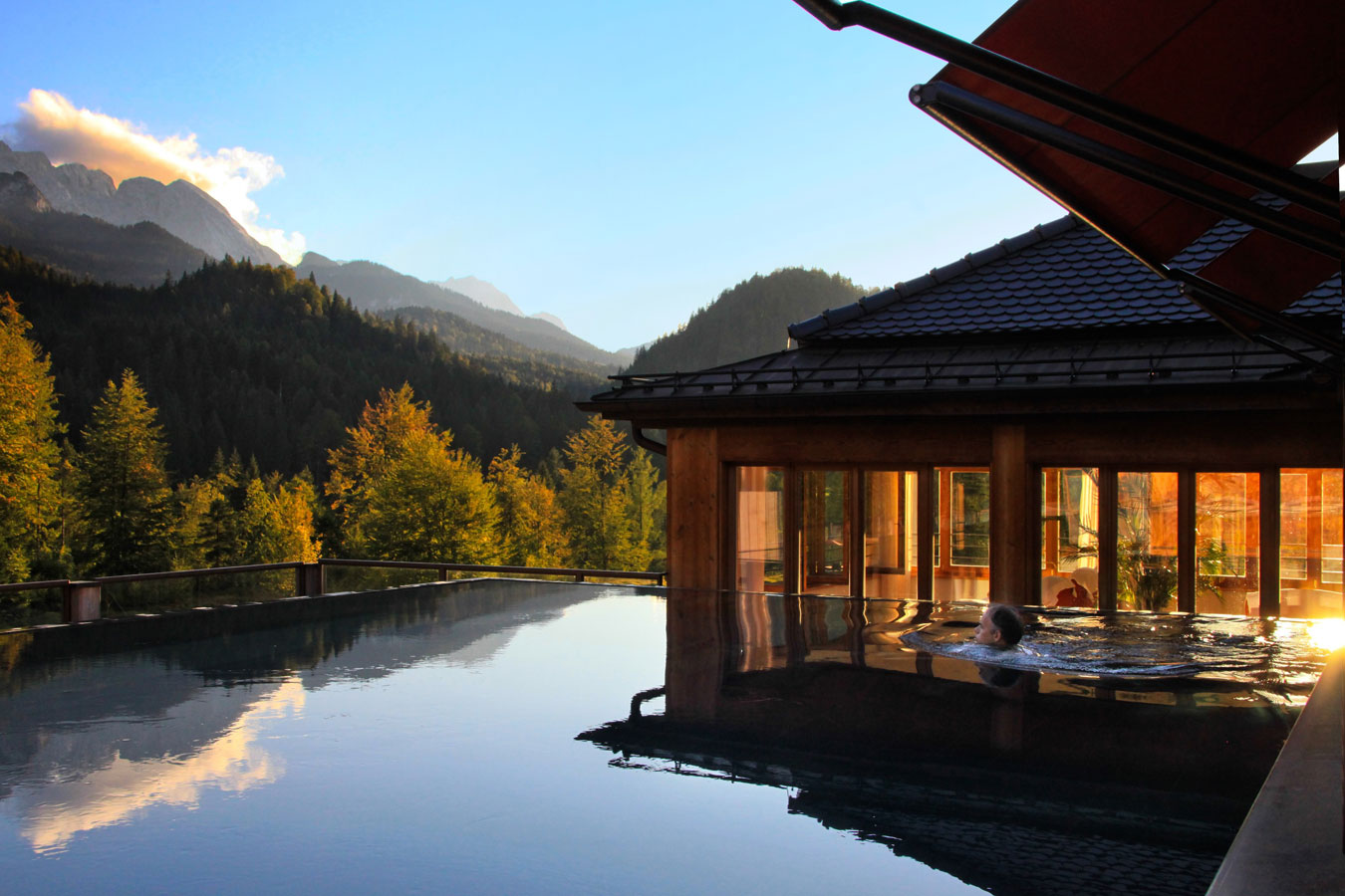 Schloss Elmau Luxury Spa Retreat And Cultural Hideaway