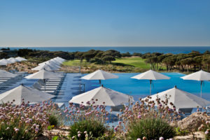 The Oitavos Hotel & Spa