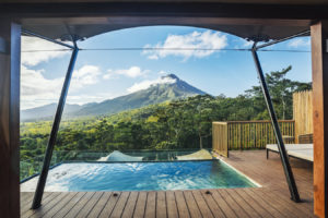 Nayara - The Award-Winning Luxuy Hot Spring Spa Hotel In Costa Rica