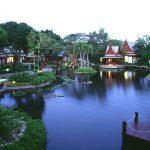 Amanda Byram Finds Inner Peace at Chiva Som, Thailand