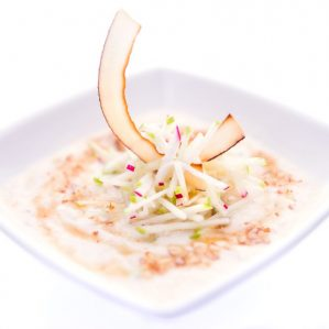 Healthy Brunch Recipes: Muesli by Chiva Som