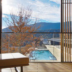Lanserhof Tegernsee, The Multi-Million, Award Winning, Mega Medi-Spa