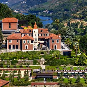 Six Senses Lands in Europe at Douro Valley, Portugal