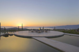 Amanzoe Launches Personalised Individual Wellness Immersions.
