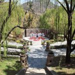 Dhyana Self Realisation at Ananda in the Himalayas