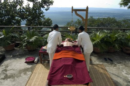 Six Of The Worlds Best Spa & Wellness Retreats For Solo Travellers