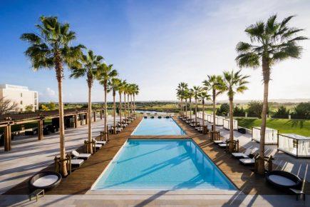 Five Of The Best Luxury Spa & Wellness Breaks In Portugal