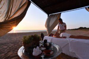 Anazoe Spa At Costa Navarino Introduces A Detoxifying Wellness Programme To Rebalance Mind & Body