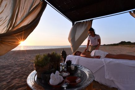 Anazoe Spa At Costa Navarino Introduces A Detoxifying Wellness Programme To Rebalance Mind & Body