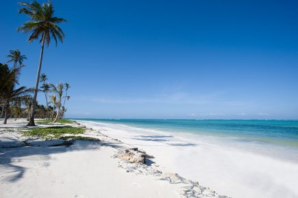 Spice Island Sensations - Jo Foley Checks In To Baraza Resort & Spa, Zanzibar