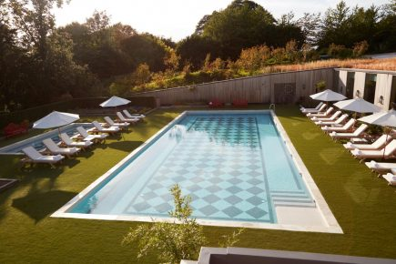 Beaverbrook in Surrey launches its first Spring Renewal Retreat