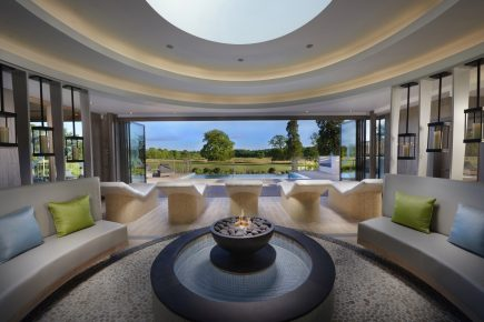 Hydrotherapy For Heroes - We Check In To Rockliffe Hall