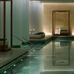The Bulgari Hotel & Spa - A Masterclass In Attention To Subtle, But Exquisite, High-Quality Detail.