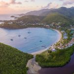 Carlisle Bay & The Blue Spa, Antigua