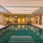 Laura Ivill Checks In To Cliveden House Hotel & Spa