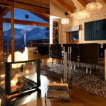 Clinique La Prairie Opens An Exclusive Detox Chalet In The Heart Of The Swiss Alps