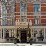We Review The Connaught Hotel, London And Aman's Spa First Urban Spa