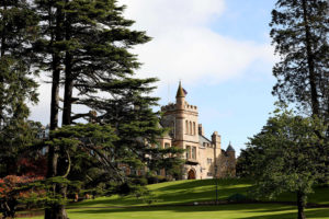 Spa & The City - We Check In To The Culloden Estate and Spa