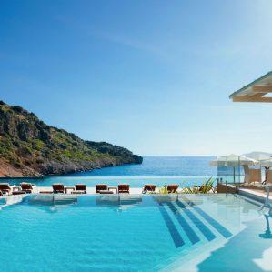 Idyllic Greek Retreats: Daios Cove launches their IMMOT Detox Programme