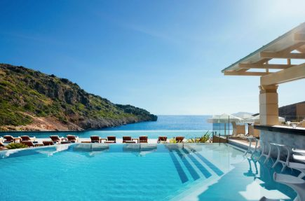 Idyllic Greek Retreats: Daios Cove launches their IMMOT Detox Programme