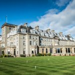 Gleneagles Hotel & Spa by ESPA - A Breathtaking Scottish Escape