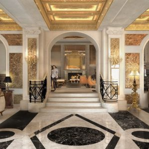 Five Luxury City Spa Breaks For Spring Bank Holiday