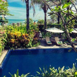 Mantra Therapy at Hotel Tugu, Bali