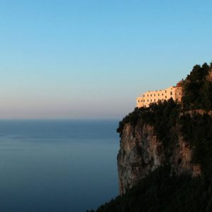 Idyllic Italian Spa Retreats - Five Of The Best