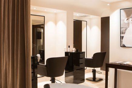 La Réserve Geneva Opens Its Doors To An Exclusive Rossano Ferretti Hair Spa