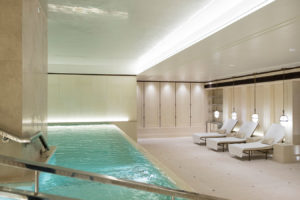 The Lanesborough Club & Spa Welcomes Tata Harper As Resident Spa Partner