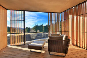 Lanserhof Tegernsee - A Gleaming Mayr Clinic At The Foothills Of The Bavarian Mountains