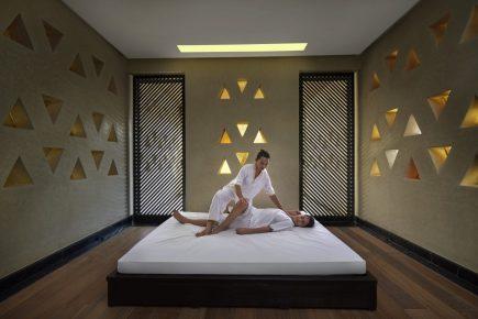 Rejuvenating Spa & Wellness Programmes At Mandarin Oriental Marrakech