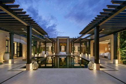The Detox Programme At Mandarin Oriental Marrakech