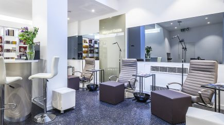 Medical Pedicure At Margaret Dabbs London