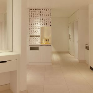 SPA Social at Mondrian London - the latest rejuvenating way to catch up with pals...