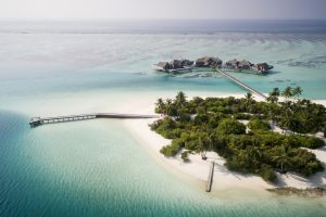 Niyama Private Island brings the aesthetic prowess of Beverly Hills to the shores of the Maldives