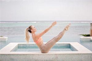 Wellness In Paradise - New Pilates, Yoga, & Beauty Retreats At Niyama Private Island, Maldives