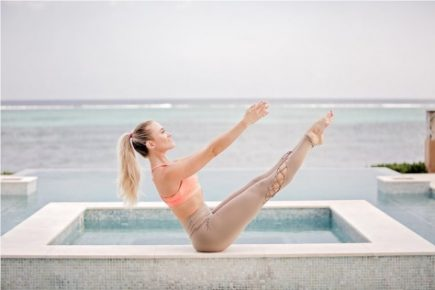 Wellness In Paradise - New Pilates, Yoga, & Beauty Retreats At Niyama Private Island, Maldives