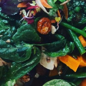 A DIY, Immune Boosting 'Nutritional Boot Camp' by Tracie Cant