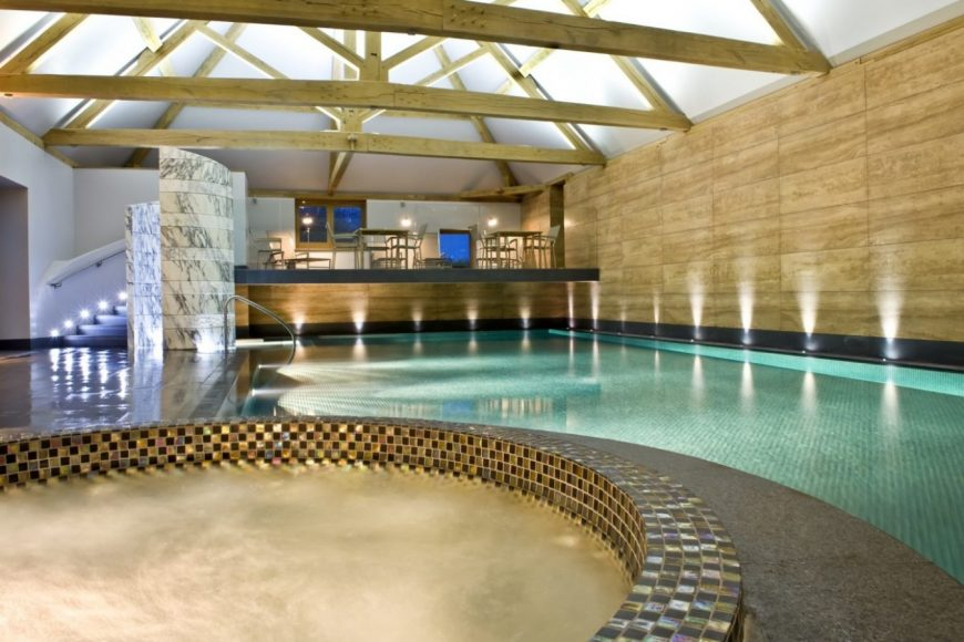 Park House, Hotel & Spa Launches Wellness Therapies From Germaine de Capuccini