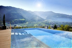 Spa, Wellness & Romance - We Check In To Preidlhof