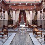 Royal Mansour Marrakech - A Retreat Fit For A King
