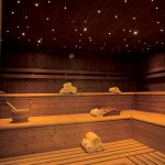 """Aufguss"" The Hottest New Sauna Ritual Arrives At A Henri Chenot Wellness SPA"