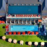 Schloss Elmau - Leo Bear Checks In To The Swish Family-Friendly Wellness Retreat