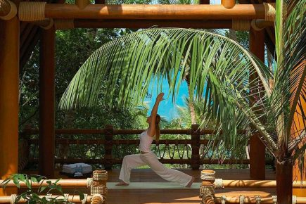 Four Seasons Koh Samui Unveils 'Reasons To' Wellness Programmes