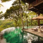 A Spotlight On COMO Shambhala Estate, Bali