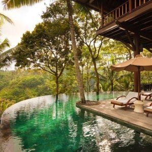 A Spotlight On COMO Shambhala Estate, Bali