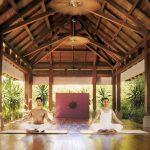 Shanti Maurice - An Ayurvedic Retreat In Mauritius